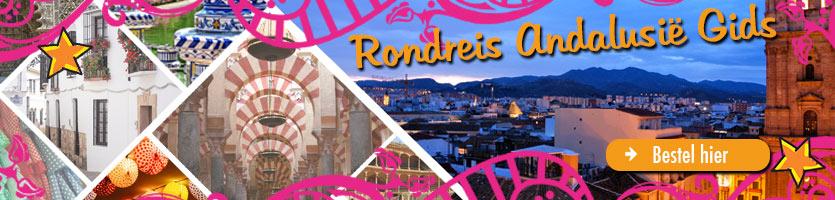 Banner1RondreisAndalusie