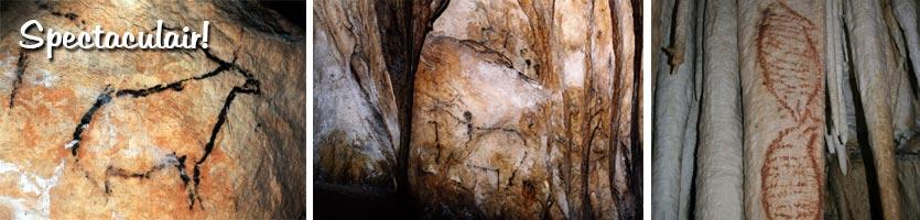 Grottekeningen