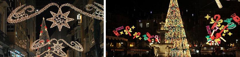 Kerst In Granada Grandioos Granada