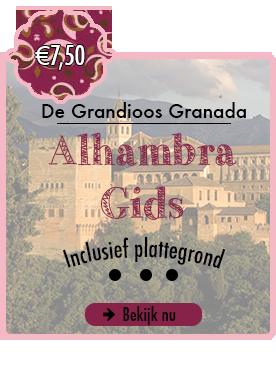 Alhambra Gids