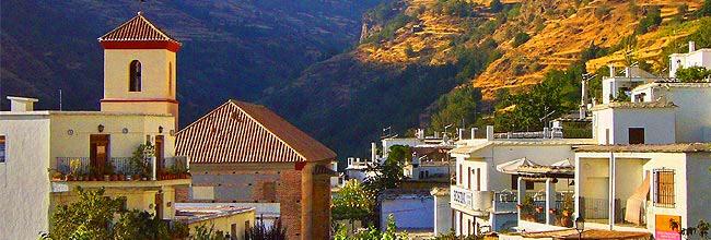 La Alpujarra 2